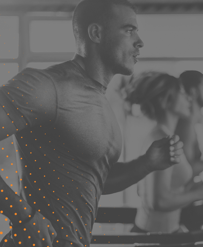 reACT Trainer for Fitness Clubs