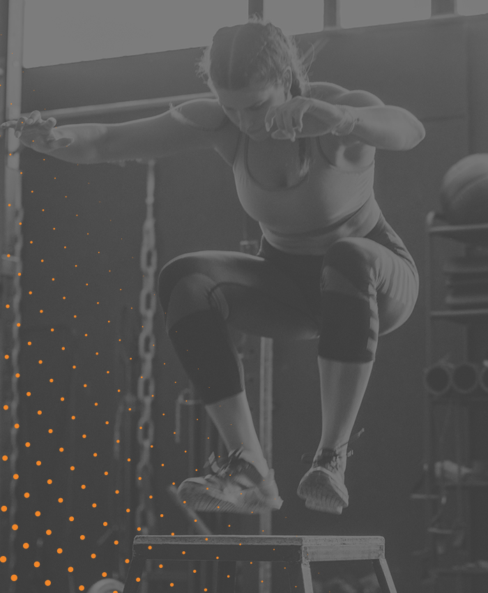 reACT Trainer for Sports Performance