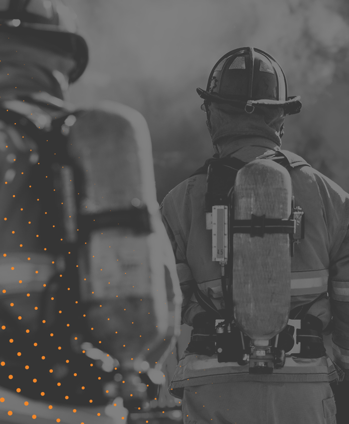 reACT Trainer for Uniformed Services